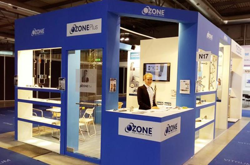 events and trade fairs ozone hardware. Black Bedroom Furniture Sets. Home Design Ideas