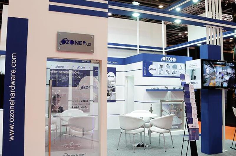 BIG 5 Exhibition 2012
