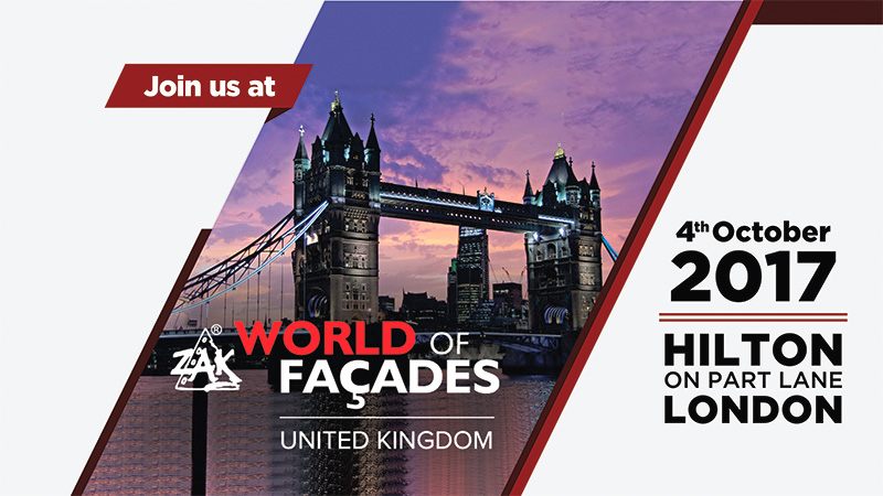 Zak World of Facades London