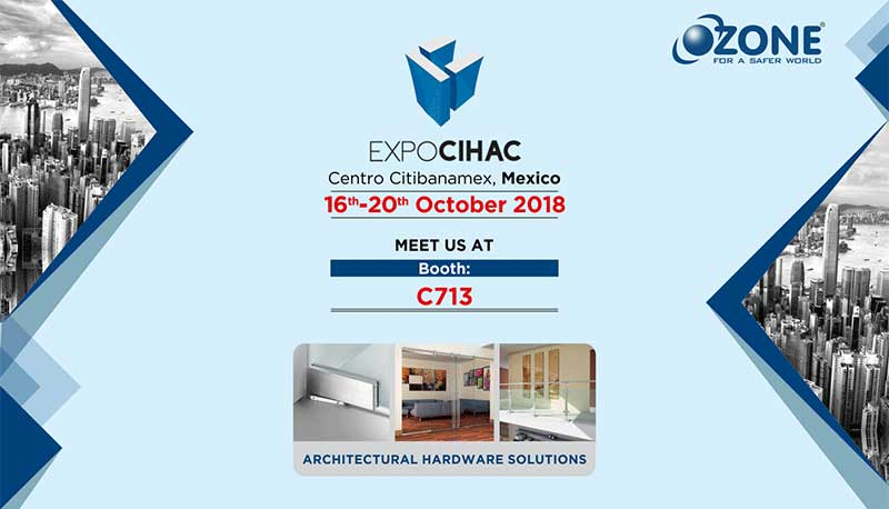 Expo Cihac, Mexico