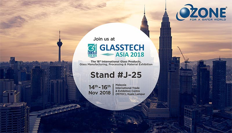 GlassTech Asia, Malaysia