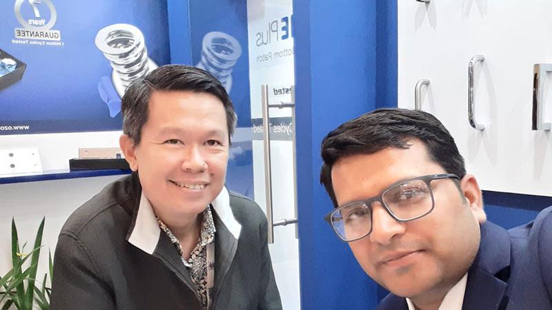 GlassTech Asia 2019