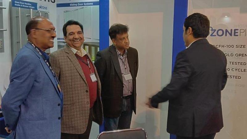 Nepal Buildcon International Expo 2020