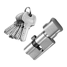 Mortise Lock Cylinders