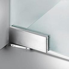 Ozone Plus For Glass Doors