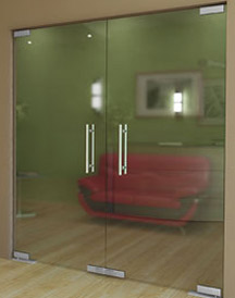 Internal Door Hinges >> Architectural Glass Fittings & Hardware Solutions | Ozone ...