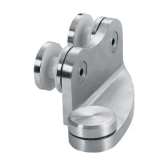 Top & Bottom Patch Fittings