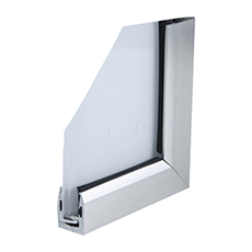 Glass Wedge System