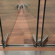Sliding Folding System - 444