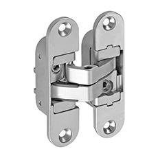 Adjustable Concealed Hinge