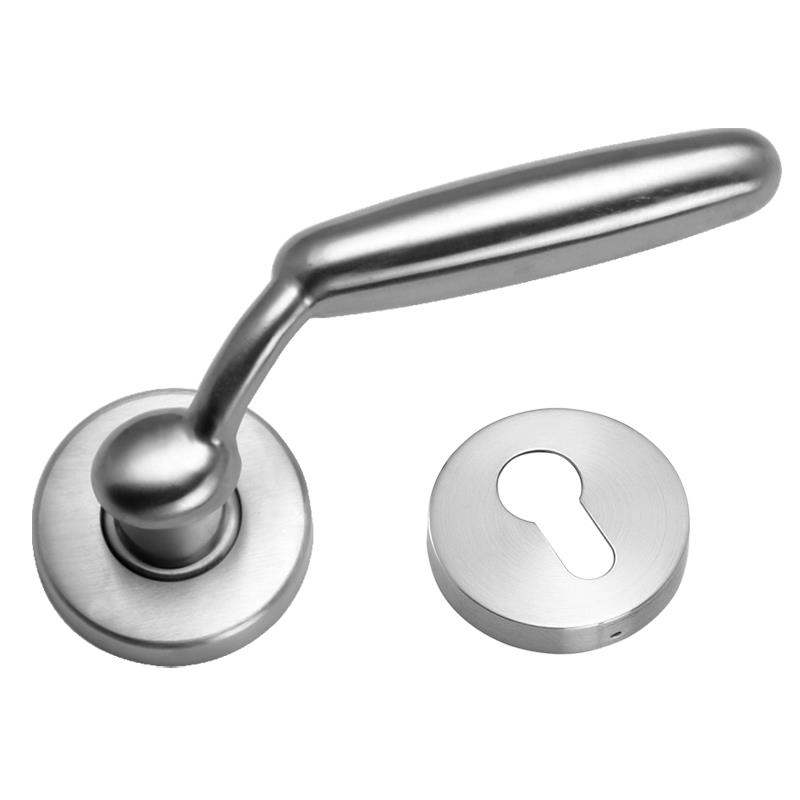 Inox Series Lever Handle