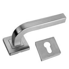 Inox Series Lever Handle Square 33