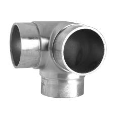 Elbow Corner-3 Sided for Ø50mm Pipe
