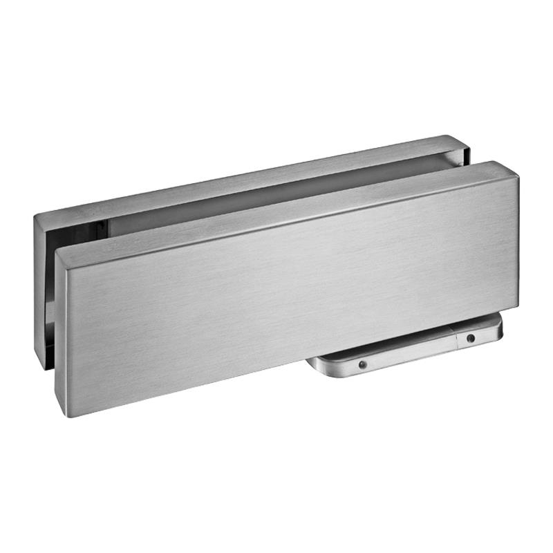 Concealed Floor Spring For Glass Doors Ozone Hydraulic Patch