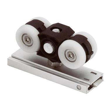 Roller for Wooden Door