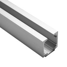 Aluminium Anodized Track