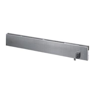 Lower door strip (single latch)