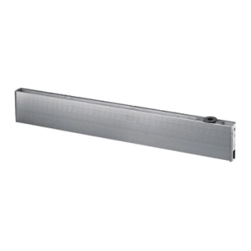 Upper door strip/shaft sleeve