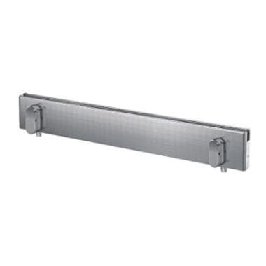 Lower door strip (double pins)