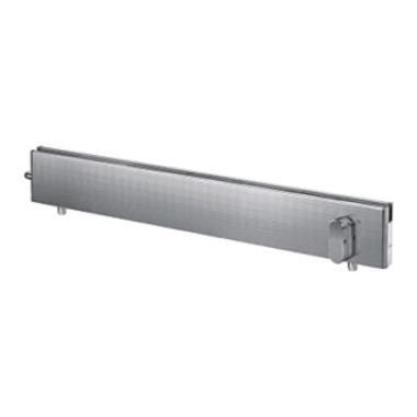 Lower door strip (surface bolt side bolt)