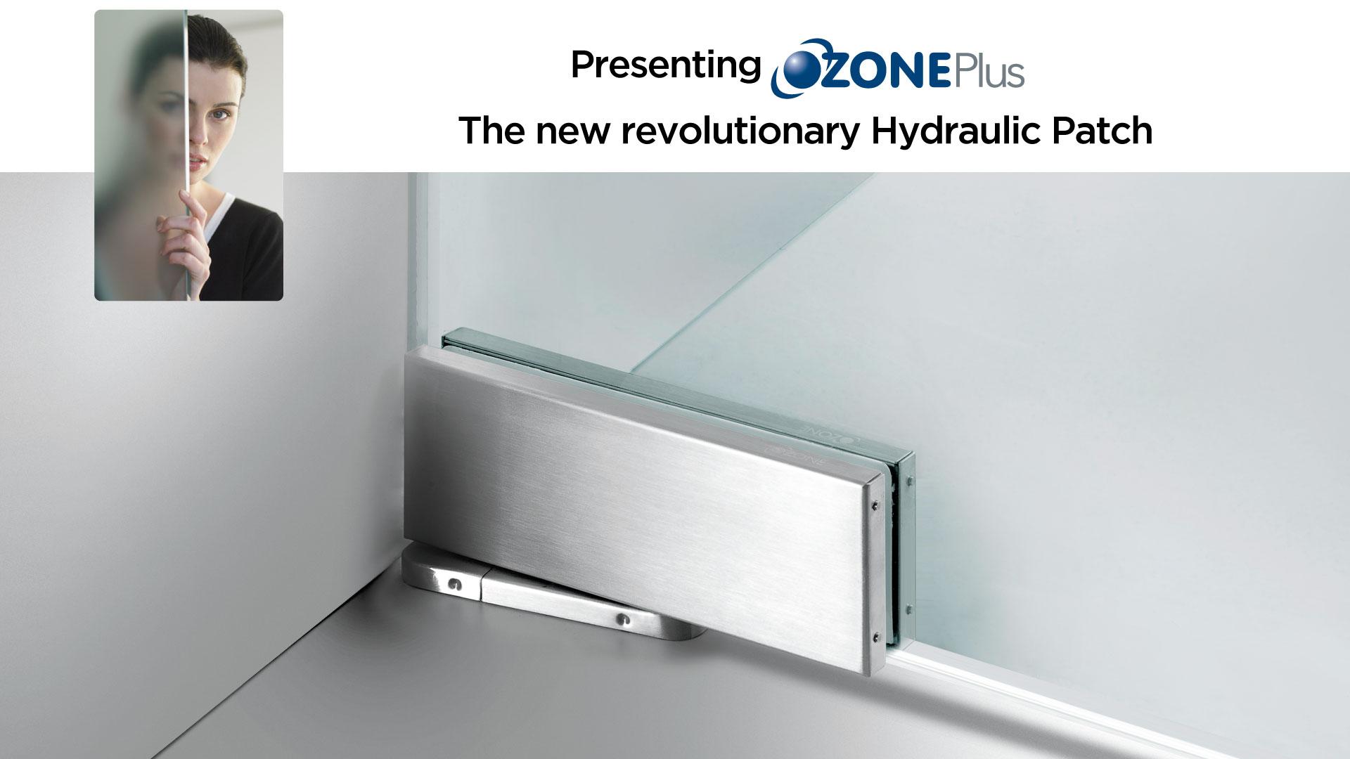 <span>Installation - Ozone Plus Concealed Floor Spring</span>